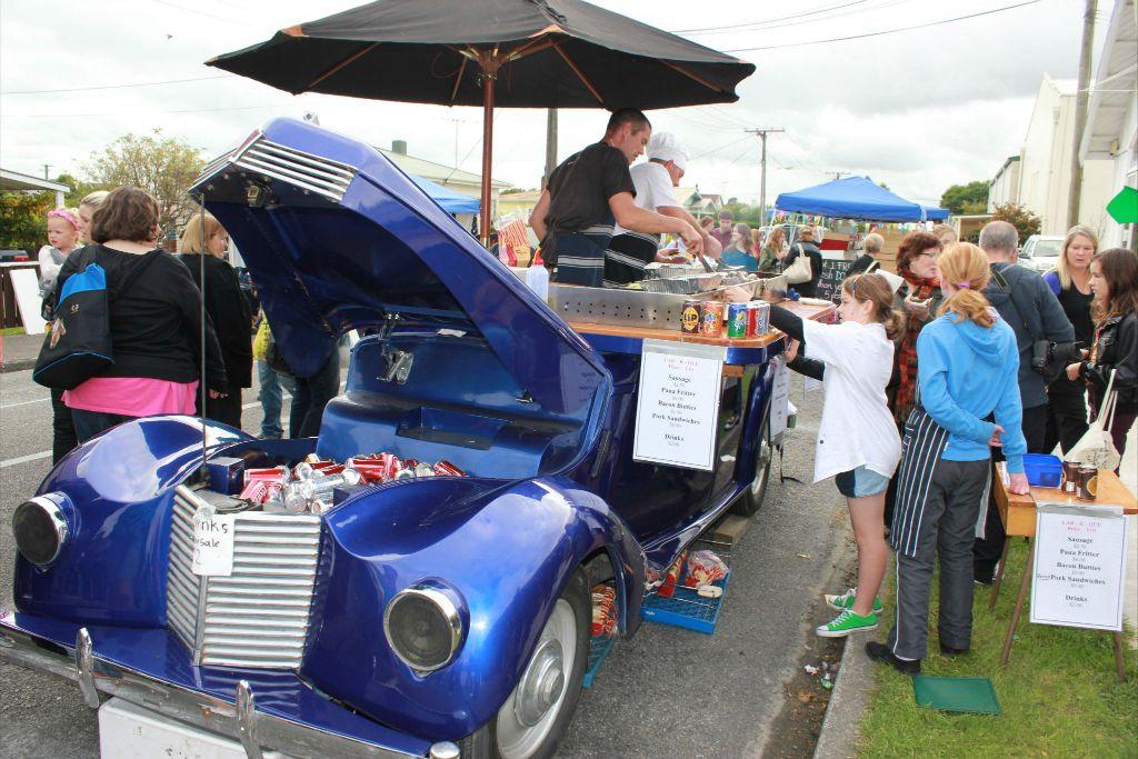 Martinborough Craft Fair