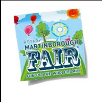 Rotary Martinborough Fair